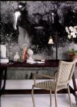 Global Fusion Wallpaper Mural Horses G45278 By Galerie